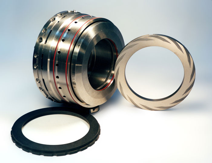 What is a dry gas seal? - TREM Seals